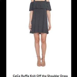 Nordstrom Dresses - Off The Shoulder Dress